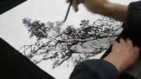 兰培林老师的国画技法8-山水(下)
