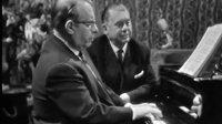 古典视频 EMI古典档案系列—— 奥伊斯特拉赫 在伦敦  戴维斯、施瓦茨 指挥