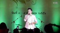 泰国new wongsakorn2013/12/05泰国体育文化学会纪念晚会