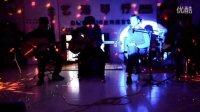 """白城市艺海琴行2013年度网络吉他大赛,44号原声乐队""""恋情1980"""""""