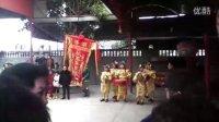 潮阳桃园女英歌舞2012