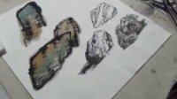 石头的渲染主讲老师陈文士