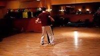 摇摆舞 中级课程  FG Advanced - 2
