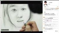 夏天2013-12-15女性头像绘制