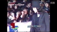 张根硕 20120129 王子 Vs Gujunyeop Shuffle 舞蹈 E News