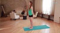 缓解颈部疼痛 - Tara Stiles瑜伽解决方案
