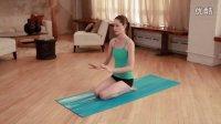 针对小腿/胫骨疼痛 - Tara Stiles瑜伽解决方案