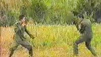 黑龙十八手,部队视频,里面招式狠毒,请勿练习!