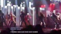 [高清现场] 中字120422 SBS人气歌谣  BigBang - Fantastic Baby + Bad Boy