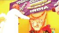 国际瑜伽教育学院-印度瑜伽留学之开学典礼
