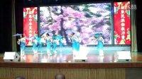 博山体育健身园国庆节欢聚一堂