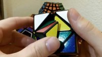 Talk-through for Eric Vergo's Unbandaged Helicopter Cube