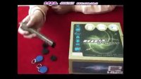 OCOM电子巡更系统-PA16XX安装演示视频