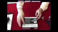OCOM指纹考勤机-OTA750演示安装视频