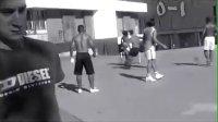 街头足球传奇