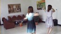 姐妹花广场自由舞(你爱了吗2)