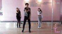 盐城高跟鞋舞蹈健身会所 平台领舞