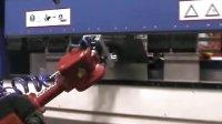 柯马机器人  自动化  金属折弯