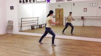 快速摇摆舞单人练习 Footwork Drills for Fast Dancing