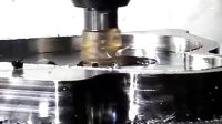肯纳金属_Mill_1-14玉米铣刀螺旋插补铣钢件42CrMo