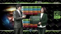 NVIDIA(英伟达)2012游戏群英汇抽签仪式