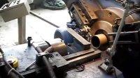 托辊自动切断倒角工艺流程(2)—湖州天和机械有限公司