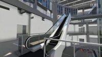华通国际BIM应用项目 城市轨道交通综合体
