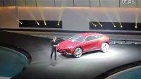 兰博基尼全球首发SUV概念车Urus亮相大众之夜 (2)