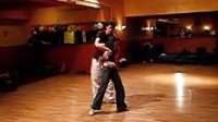 摇摆舞 中级课程 FG Advanced - 4