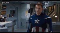 The Avengers Super Bowl TV Spot 2012 复仇者联盟 超级碗宣传预告
