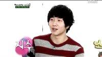 [JTBC] 소녀시대와 위험한 소년들.E06.120122