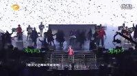 会跳舞的文艺青年》李宇春
