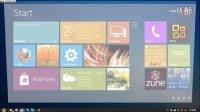 windows 8 极限炫酷展示【抢先体验】