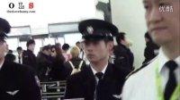 [OurLoveSunny]120116 香港国际机场 送机