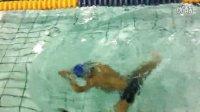 蛙泳12年10月7日
