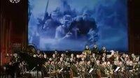 中国军乐--抗美援朝经典乐曲联奏(解放军军乐团访朝演出)