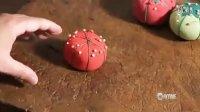 【囧囧独家】别具创意的小动画制作-水果沙拉