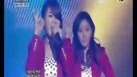 韩国女子组合齐上阵T.ara_Wonder.woman_LIVE