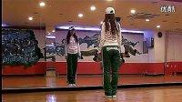 鬼步舞视频教学
