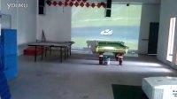 VIVIBRIGHT Large Projector test For PLF8100F_02