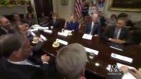 【发现最热视频】总统也追剧!奥巴马追纸牌屋导演第二季播出时间