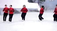 王茜广场舞--24步双人舞(重庆巫溪)