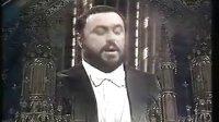 帕瓦罗蒂Luciano Pavarotti-Panis Angelicus天赐神粮