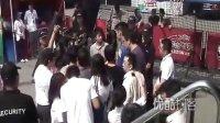 【拍客】2011NBA大篷车-林书豪