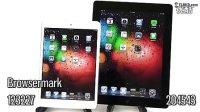 Apple iPad Mini vs iPad 4