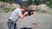 缅怀AK-47生父 卡拉什尼科夫