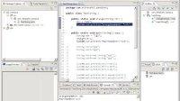 中软卓越Java模拟面试课堂:2-String类用=赋值