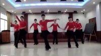 广场舞-恰恰舞