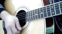 果木浪子第三套吉他教程 21 切音 教学