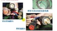 弧焊硬件连接说明 ABB机器人RobotPartner.cn